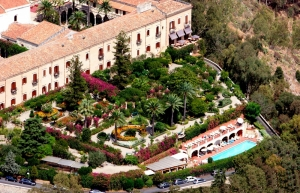 San Domenico Palace Hotel ***** Lusso